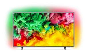 Philips 55PUS6703 55 inch 4K Ultra HD HDR Smart LED TV (6 Year Guarantee) - £469 @ Richer Sounds [In-Store/Telesales]
