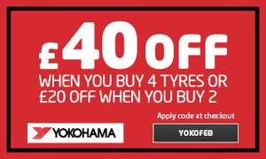 Yokohama ES32 205/55 R16 91V Tyre - Fully Fitted £45.99 ea ATSEuromaster when buying 2 or 4 tyres