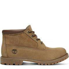 Timberland Outlet Store -Womens Nellie Taupe short boots £40.50 instore @ Livingston McArthurglen store