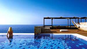 Luxury Crete All Inclusive week from £499pp @ Broadway Travel - Departing Apr/May/Oct from Manchester or London
