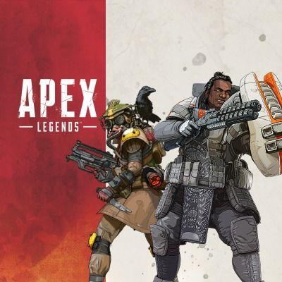 Apex Legends, Free  Xbox/PS4/PC