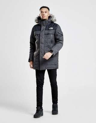 1e5fec7800 JD sports sale. North Face McMurdo 2 Parka Jacket £180 - hotukdeals