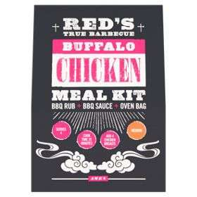 Red's Buffalo Chicken Meal Kit £1 @ Asda