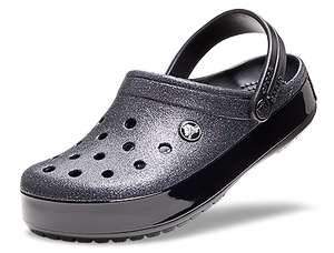 30% off selected Crocs plus free delivery at Cros