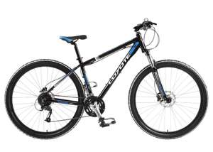 "Coyote Lexington Gents 27sp 29er 29"" Wheel Mountain Bike - 20"" frame only £229.95 @ Parkers of Bolton"