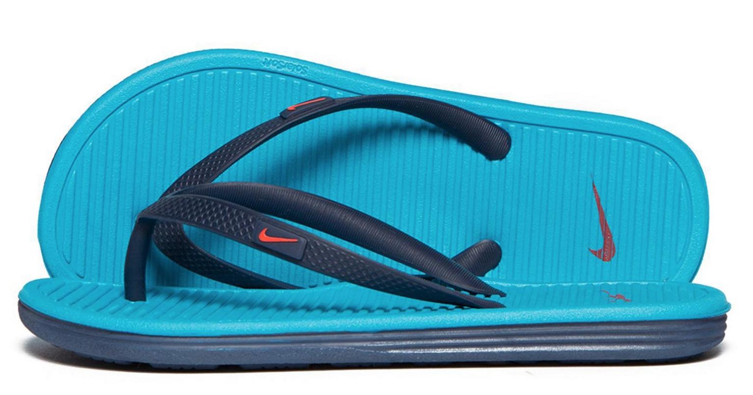 JD Sport Nike Solarsoft Flip Flops Children - £5 (click and collect )