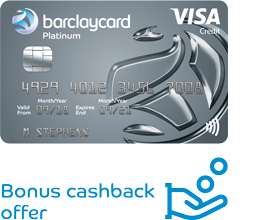 Barclays travel credit card no fees abroad including cash withdrawals. Plus .25% cashback plus £15 off if you spend £1500 in three months