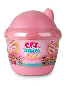 Cry Babies Magic Tears £2 in store at Tesco