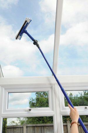 Home Valet Telescopic Window Cleaner 3.5 metres only £5 @ Wickes (Free C&C)