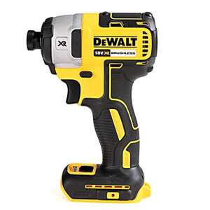 DeWalt DCF887 Impact Driver (Body only) - £68.50 @ UK Planet Tools