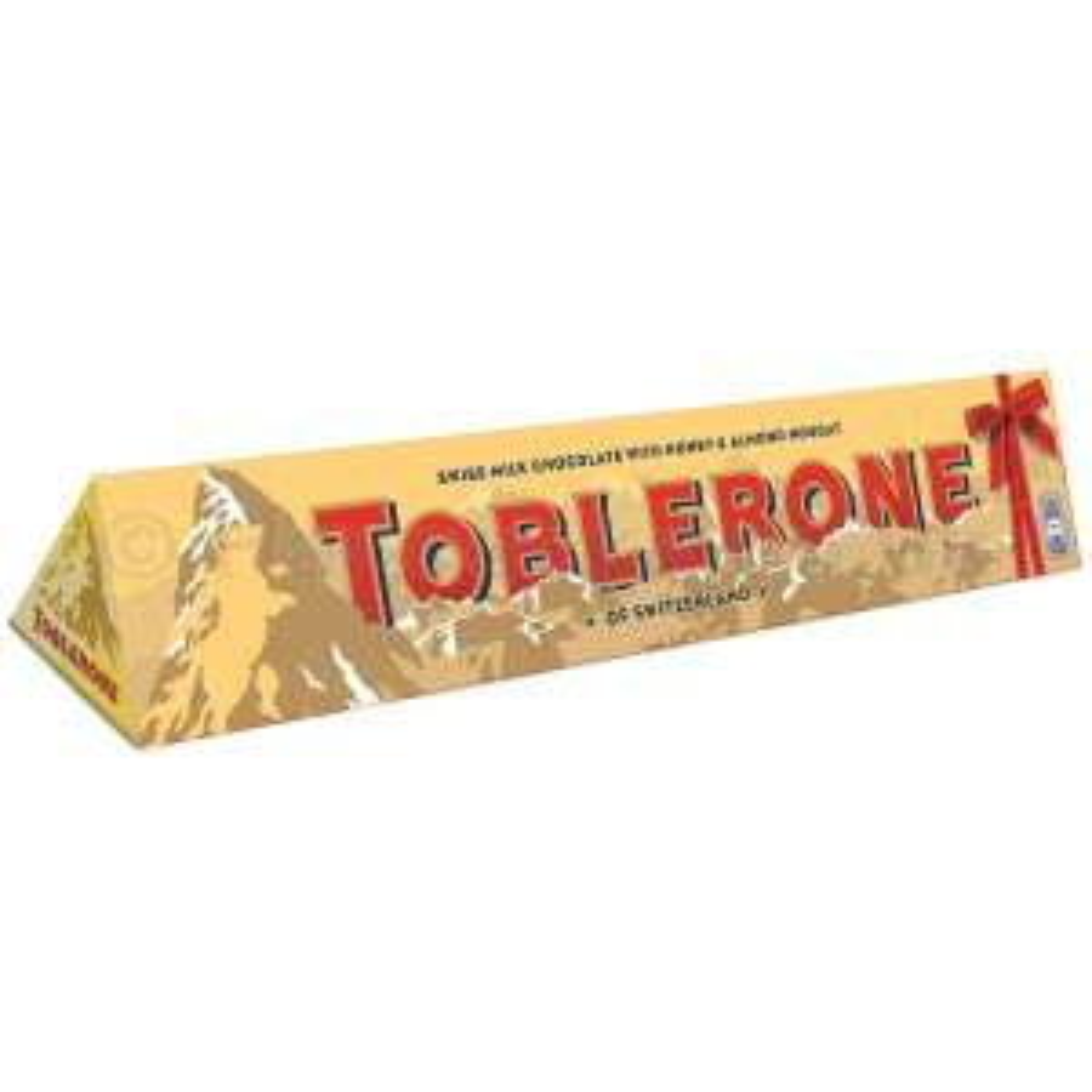 Toblerone 750g £2.50 Instore @ Asda (Llanelli)