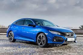Honda Civic VTEC Turbo 126 SR 5dr for £15,774 Saving 25% @ Drive the Deal