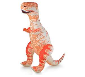 Chad Valley 6ft Giant Inflatable Dinosaur £8.99 @ Argos