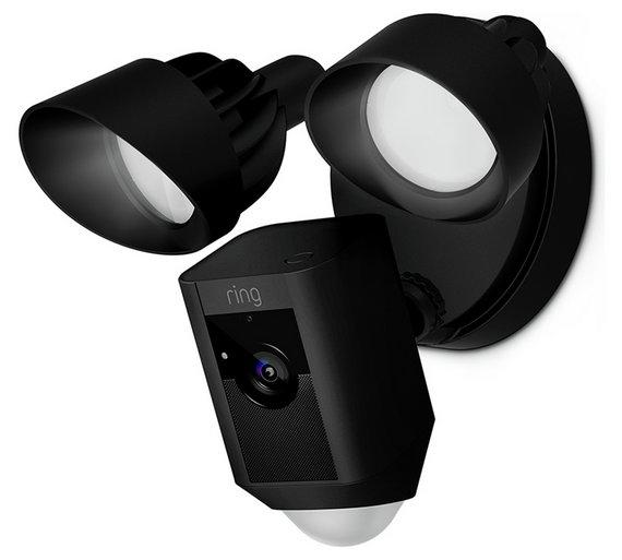 Ring floodlight cam - 20% off at Argos - £199 - Was £249