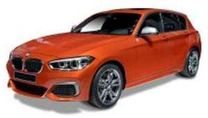 25% off list price BMW 1 Series M140 Hatch 3.0 i 340 Shadow Edition 3Dr Auto [Start Stop] 25% off £27553 1st Choice Vehicle Leasing