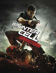 Tom Clancy's Splinter Cell Conviction (PC Deluxe Edition) - Free @ UbiSoft Singapore