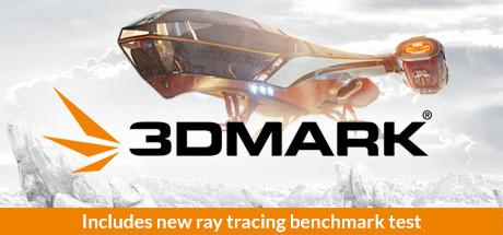 3DMark 85% off on Steam - £3.44