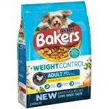 Bakers Weight Control 2.85kg dog food reduced to 50p a bag instore @ Sainsburys