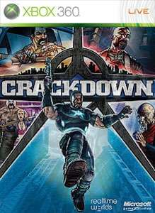 Crackdown (Xbox 360/Xbox One) - FREE digital download
