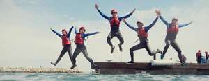 Three weeks of activities this summer age 15-17 for a maximum cost of £50 inclusive at NCS