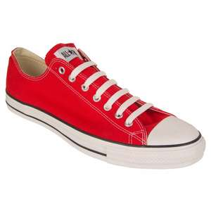 WalkTall - Converse from £20 a pair w/code (Big sizes only)