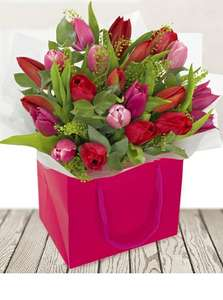 Valentines Day Gift Ideas - A None Exhaustive List Of Online Retailers (Flowers, Cards & Gifts) With Examples