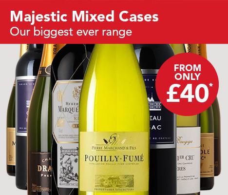 Free wine worth £30.97 @ Majestic Wine