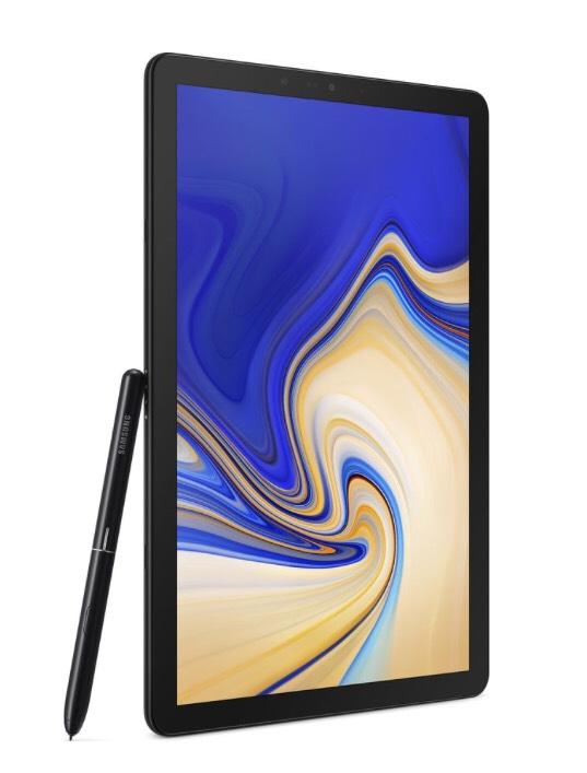"SAMSUNG Galaxy Tab S4 10.5"" Tablet - 64 GB - £549.99 @ Currys"