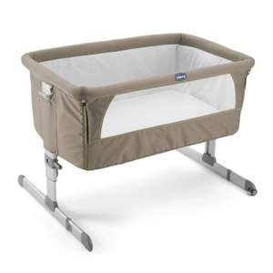 Chicco Next2me Crib / Cot £85 instore @ Jack's
