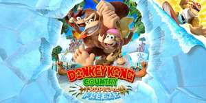"Nintendo Switch ""Play Together"" Sale. Donkey Kong TF £33.49, Diablo 3 EC £34.99, FIFA 19 £27.49 (more in description)"