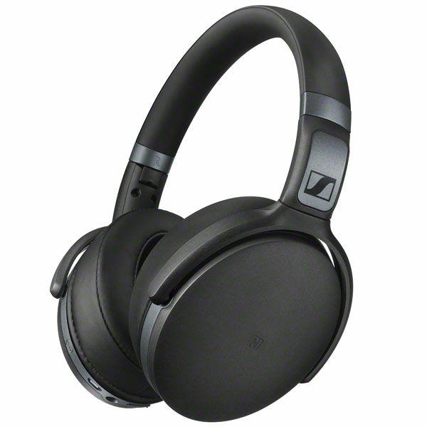 Sennheiser HD 4.40 BT headphones B-Stock £49.95 2 yr warranty @Sennheiser