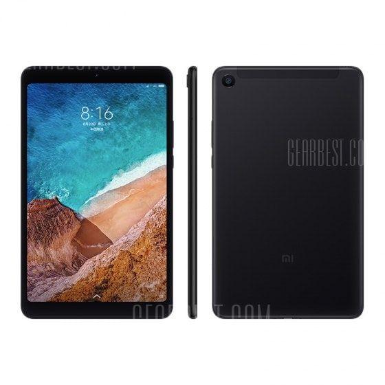 Xiaomi Mi Pad 4 - £183.54 @ Gearbest