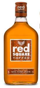 Red Square Toffee 35cl @ Home Bargains  - £4
