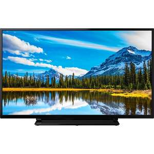Toshiba 40 inch Smart 1080p TV 40L2863DB £219 instore at Tesco