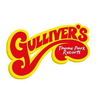 Family Overnight stay + 2 days entry to Gulliver's Land Theme Park, Splash Zone, Dinosaur and Farm Park £149 / £37.25pp @ Littlebird