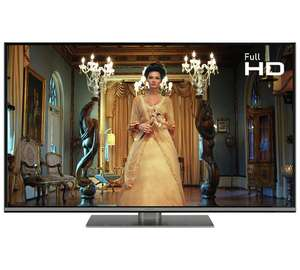 Panasonic 49 Inch TX-49FS352B Smart Full HD TV £349
