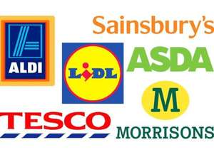 Supermarket Discounts + Offers (New Customers) e.g. £18 off £60 Sainsbury's plus free Choco moments - £8 off £50 Iceland (see post)