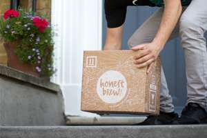 Honest Brew - Free case of 9 beers - just pay £4.99 P&P - O2 Priority (possible glitch / loophole)
