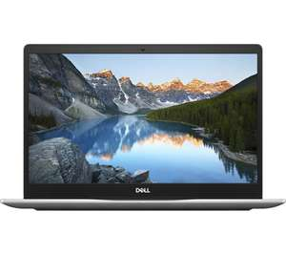 "DELLInspiron 15 7580 15.6"" Intel® Core™ i5 Laptop - 256 GB SSD £779 @ Currys"