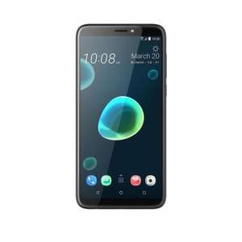 Ex-Display HTC Desire 12+ Android Phone - £98.58 @ Ebuyer