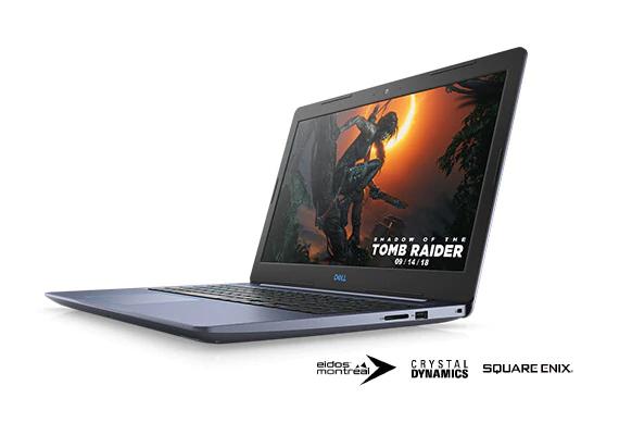Dell G3 Gaming Laptop i7 6 Core, 16 GB Ram, 256 GB SSD + 1 TB HDD, Nvidia GTX 1060 £1162.80 at Dell
