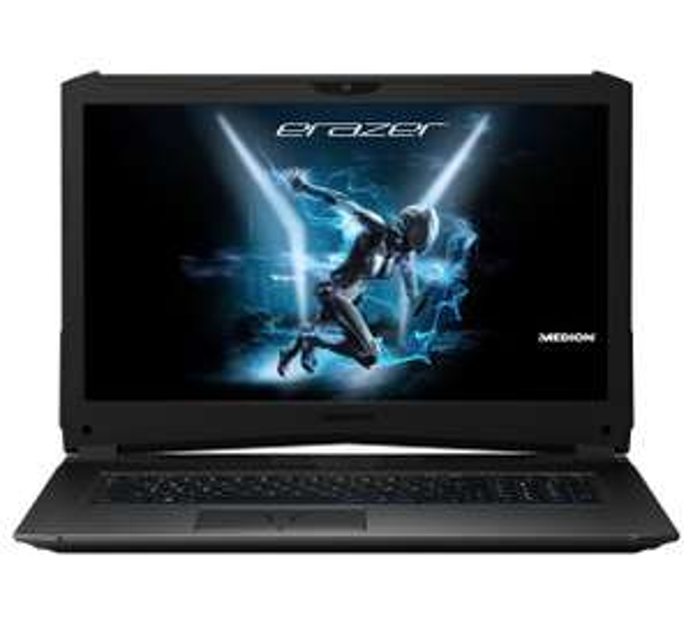 Medion Erazer X7859 17.3Inch i5 8GB 256GB 1TB GTX1060 Laptop £899.99 Argos