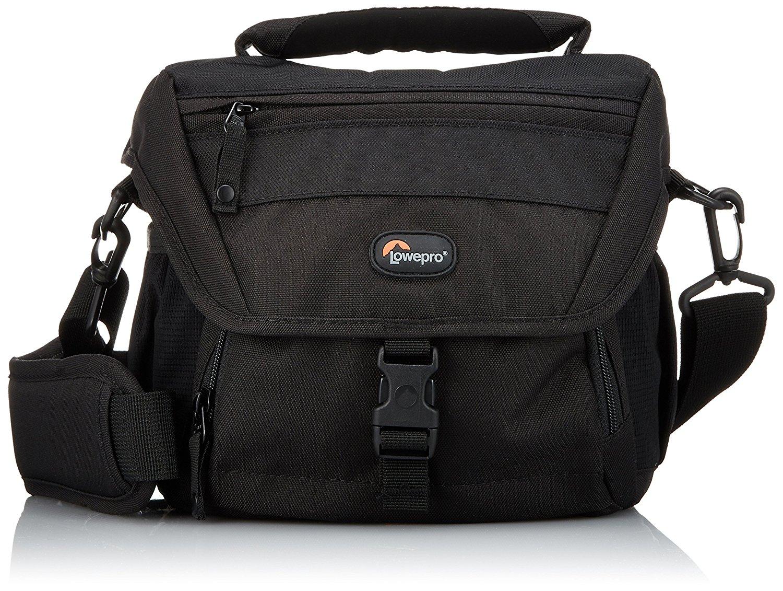 Lowepro Nova 160 AW All Weather Shoulder Bag for Digital SLR - Black £32 Amazon - prime exclusive