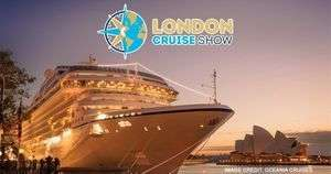 Free London Cruise Show Tickets
