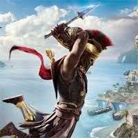 Assasins Creed Odyssey Gold edition XBOX One @ Mmoga - £48.28 with code MMOGA2018