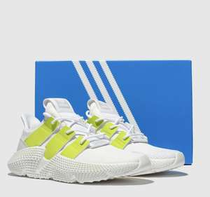 Adidas Prophere trainers now only £26.99 size 4,5,6 @ Schuh Free C&C