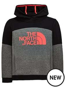 North Face Girls Hoodie - £25 @ Littlewoods (Free C&C)