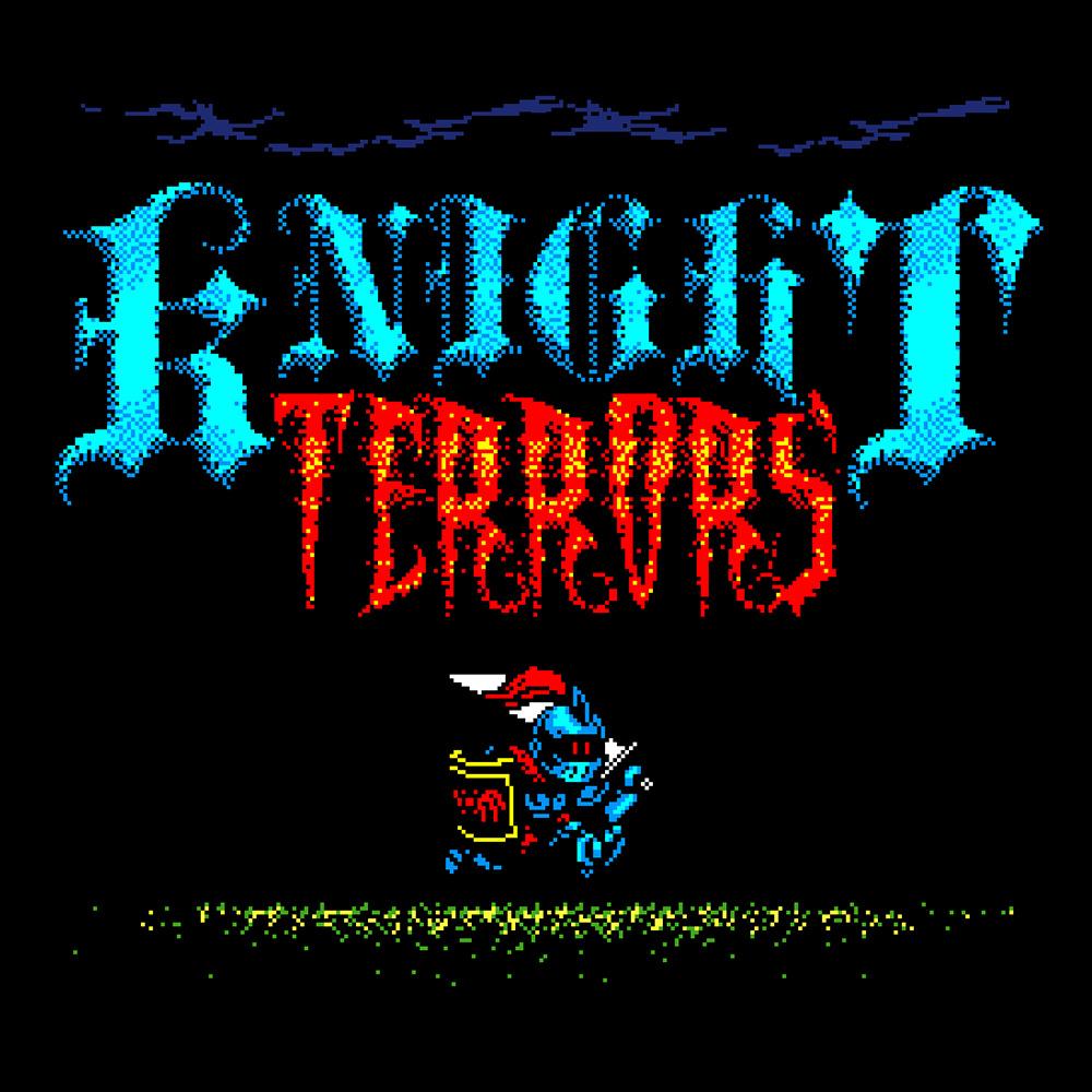 Knight Terrors (Switch) 89p @ Nintendo Shop