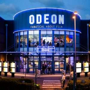 Adults pay child prices @ Odeon during Feb half term