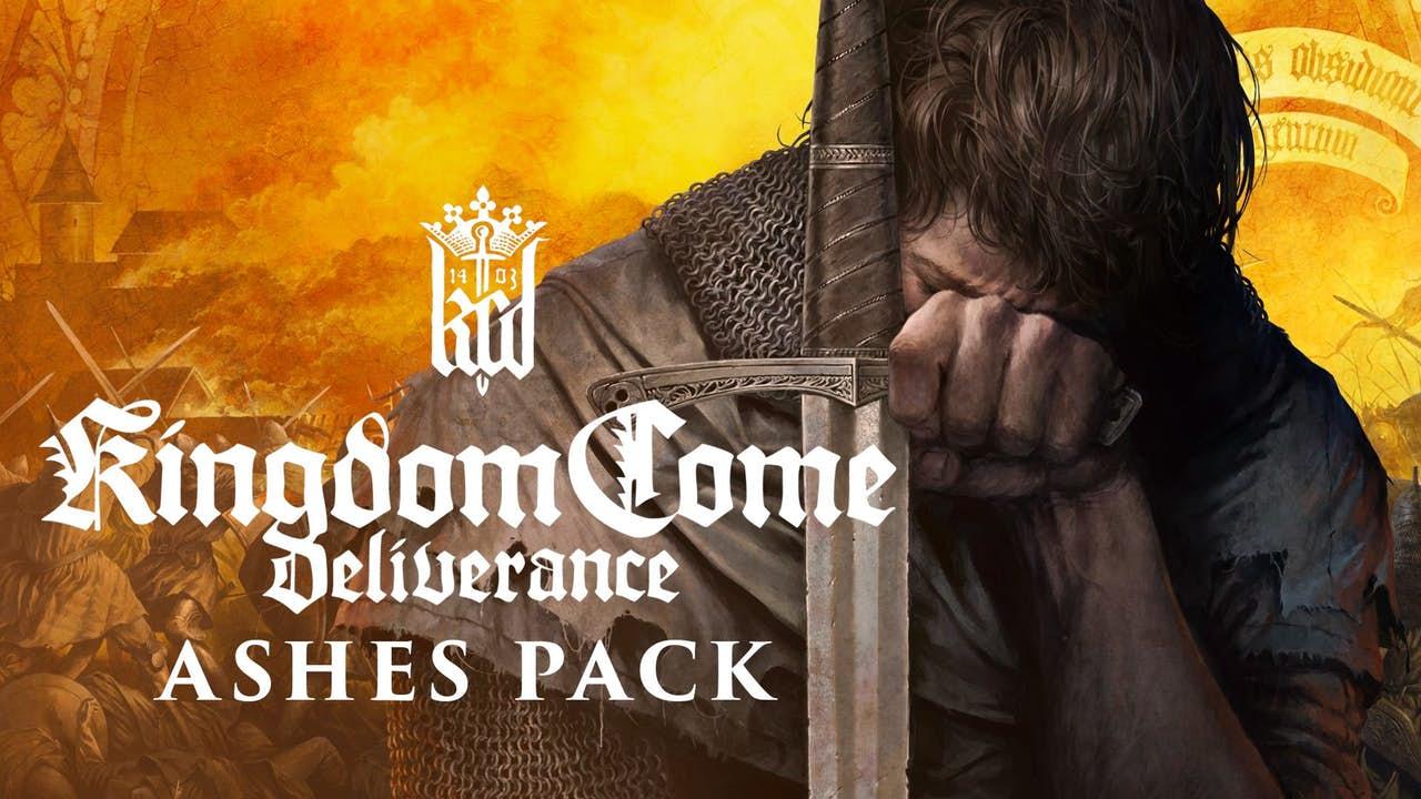 Kingdom Come: Deliverance Ashes Pack (PC) @ Fanatical £19.99